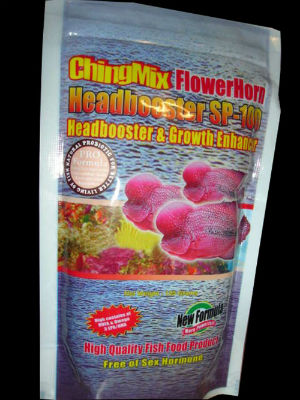 ChingMix Headbooster SP100 PRO Sale