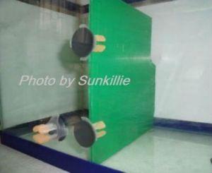 Flowerhorn Divider Suction Cups for Flowerhorn Aquariums