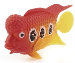 Flowerhorn Fish Ornament Gift FREE Shipping