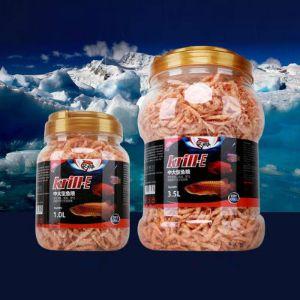 Flowerhorn Freeze Dried Shrimp Antarctic Krill