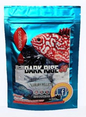 Scarlets Dark Rise Luxury Pellets for sale