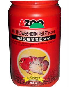 AZOO 9 in 1 Flowerhorn Pellets sale