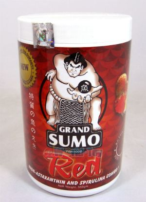 Buy Grand Sumo Red